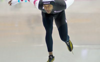 Back on Track: Shani Wins World Cup 1500m!