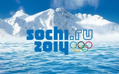 Shani's Road to Sochi: One Year Countdown!